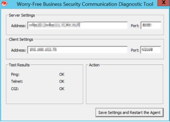 Client-Server Communications
