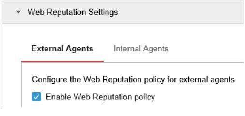 External Agents