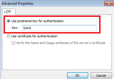 Enabling And Using L2tp Vpn Connection Cloud Edge