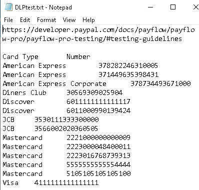 Testing MS SharePoint