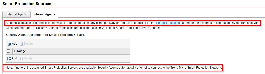 Configure Local SPS