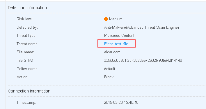 Threat Connect