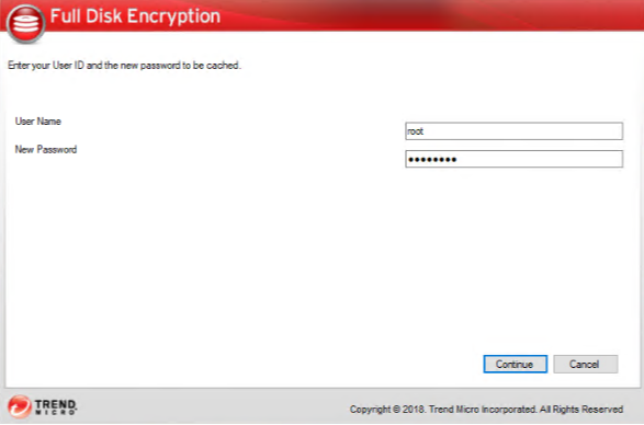 SyncPassword Tool
