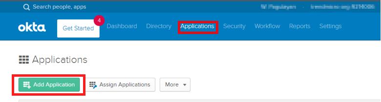Add Application