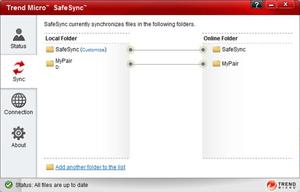 Folder pairs