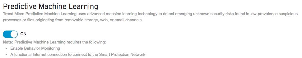 Predictive Machine Learning2