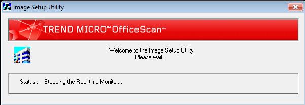 Client Disk Imaging