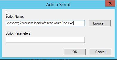Autopcc - GPO