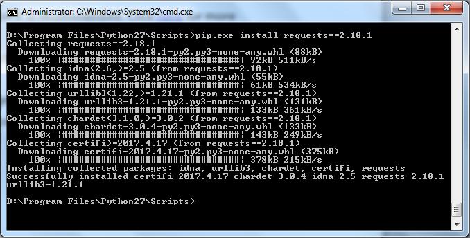 Install Python_command2