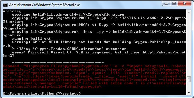 Install Python_command1