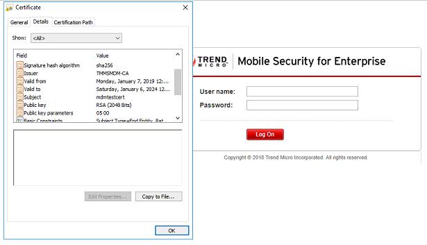2048-bit key