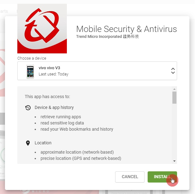 Choose_Device_Install_from_the_computer_Mobile_Security_for_Android