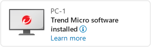 Trend_Micro_software_installed
