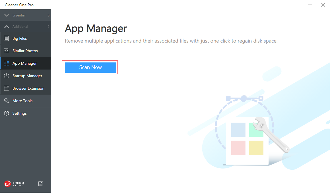 Cleaner One Pro - App Manager