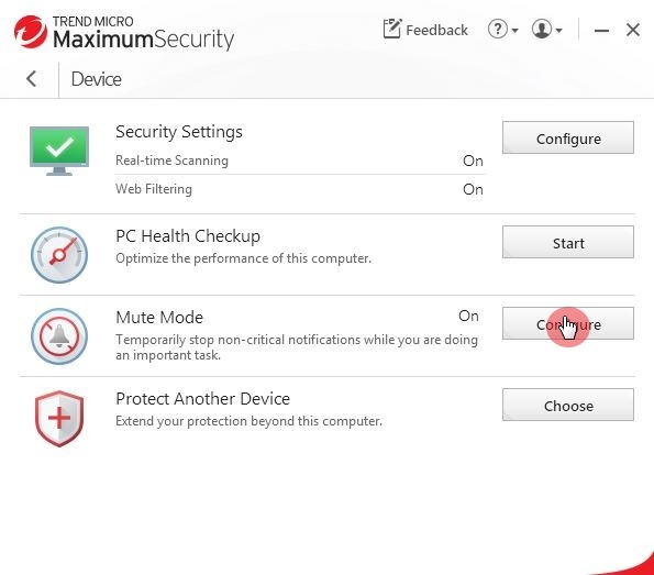 Device_Menu_Trend_Micro_Security