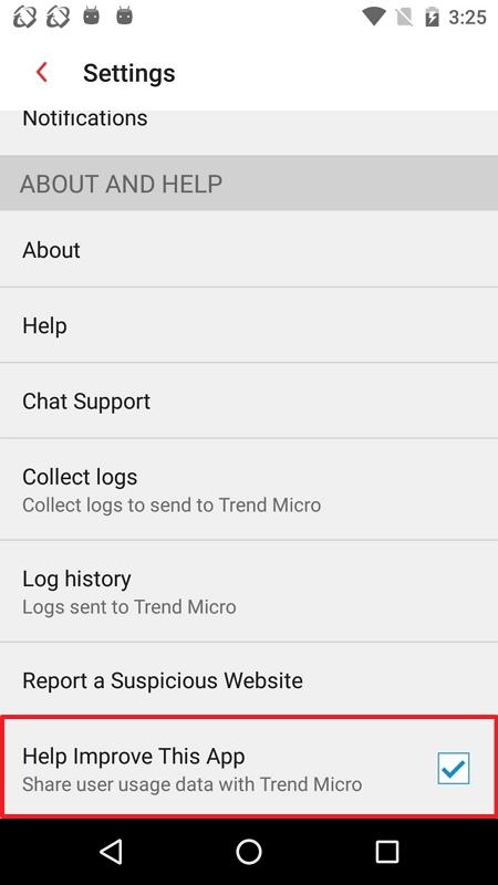 Help Improve This App