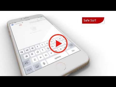 How Trend Micro Mobile Security for iOS works