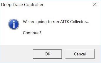 Deep Trace Controller