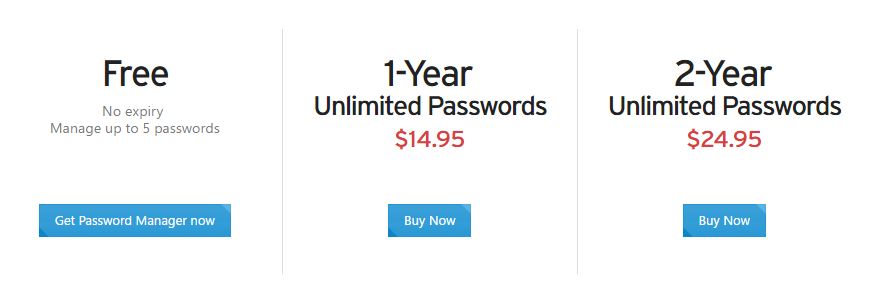 Select the subscription