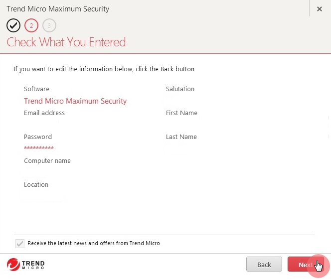 Check_What_You_Entered_Trend_Micro_Maximum_Security