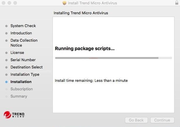 Running_Installation_Scripts _Antivirus_for_Mac