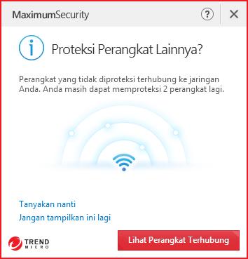 Proteksi Perangkat Lainnya