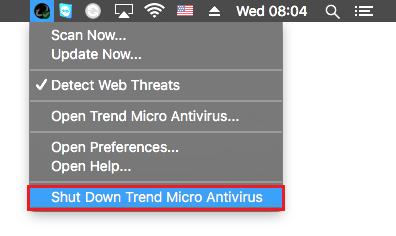 shut down internet security