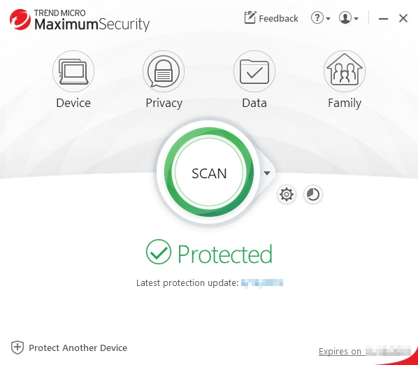 How to install Maximum Security · Trend Micro for Home