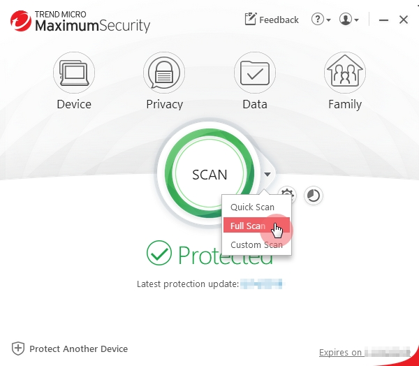 Main_Console_Full_Scan_Trend_Micro_Security