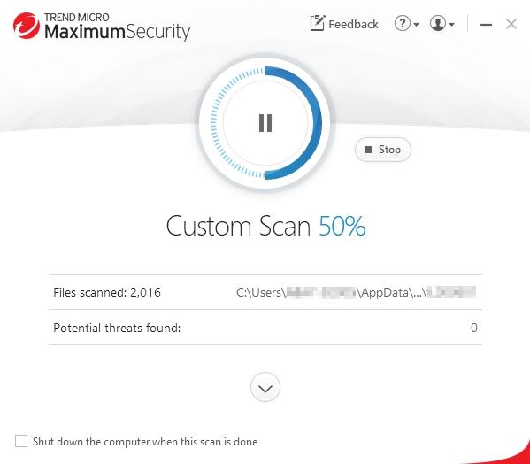 Custom_Scan_Trend_Micro_Security