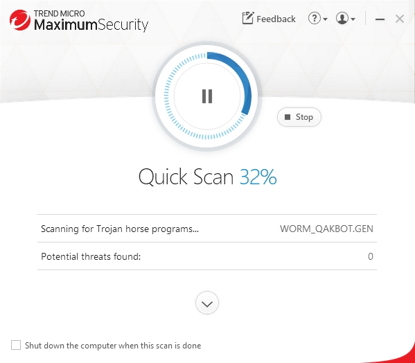 Quick_Scan_Trend_Micro_Security